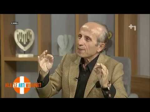 Hilal le Artı Muhabbet 23.01.2015 | Prof.Dr. Yaşar Nuri Öztürk | Artı Bir Tv ( +1 Tv )