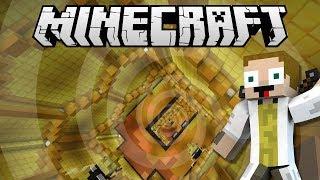 [GEJMR] Minecraft - Gravity - jak před koncem předběhnout MenTa 🙄