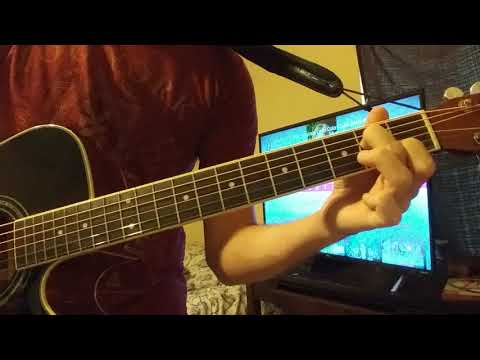 How To: Play Lemonade By Passion On The Guitar (Tabs) - Jason-Roland ...