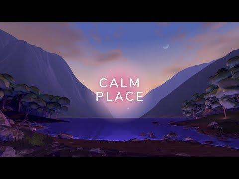 Calm Place Trailer