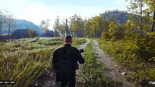 DEADSIDE - Official Gameplay Trailer (New Open World Survival Game 2019)