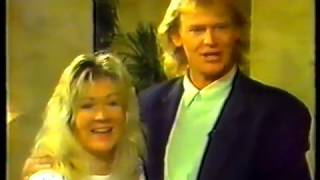 John Farnham - On GMA with Bert Newton (reupload)