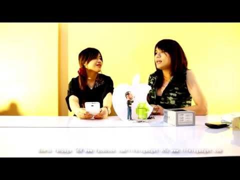 Stepgeek EP.1 ตอน รีวิว review I-mobile IQ 5.1