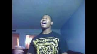 Chris Brown-Stereotype (cover)