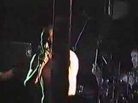 TOOL - Opiate live 1992 club-babyhead providence, RI