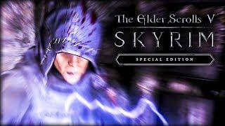 TESV: Skyrim Special Edition #22 - Тандеркряк с двух рук!