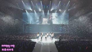 [ITNW DVD] 少女時代 SNSD 韓文+中文字幕 - Complete