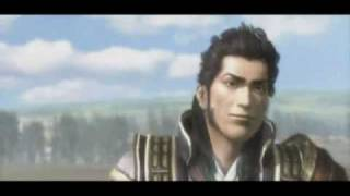 Samurai Warriors 3 video