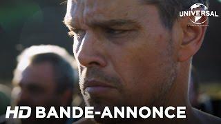 Trailer of Jason Bourne (2016)