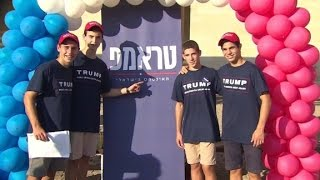 Can Israel Swing the Election for Donald Trump?