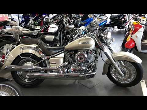 ドラッグスター400クラシック/ヤマハ 400cc 愛知県 YSP刈谷