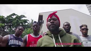 Falz: Famzy Anthem   Moving Mad (Official Lead Single From The Movie Chief Daddy)