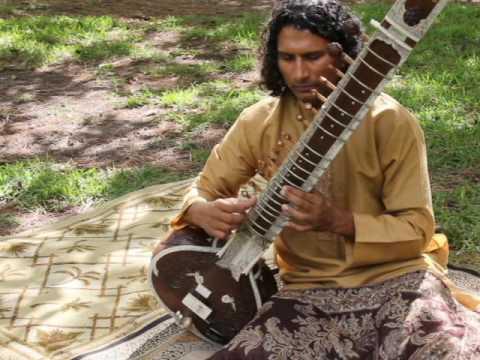 Hire Farhan Khan aka Flashsitar - Sitar Player in Newport