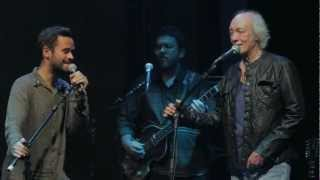 Marcelo Jeneci e Erasmo Carlos - Grilos