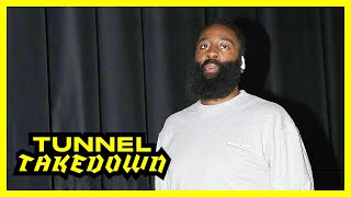 James Harden's Cozy Fit Costs as Much as a New Car | Tunnel Takedown