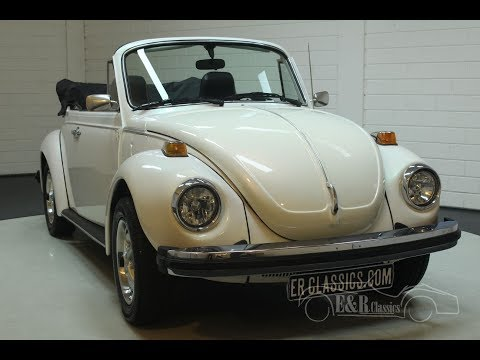 Video of '75 Beetle - PVV5