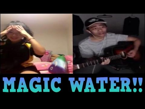 Белая магия vs черная магия 3