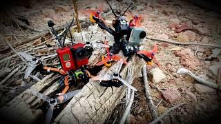 Fpv racingdrone freestyle video coloradojerry mamba diatone rdq getfpv 18 march 2020