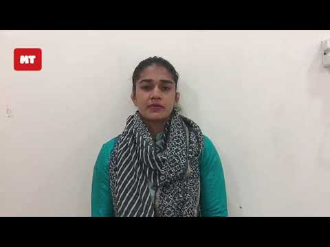 Babita Phogat stands on her 'anti-Muslim' tweet on coronavirus. मैं कोई जायरा वसीम नहीं जो डर जाऊं