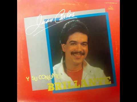 Juan Carlos y el Conjunto Brillante - Boleros de Ayer (1983)