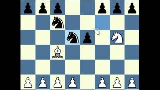 Best Chess Openings: How To Play The Fried Liver Attack!!