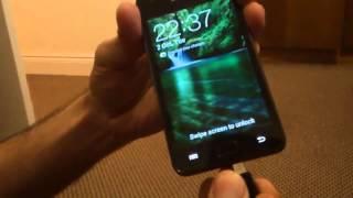How to Unlock Samsung Galaxy S2 from 3 Network Ireland by Unlock Code - UnlockCode4U.com