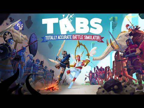 Full Release Trailer PC & Mac de Totally Accurate Battle Simulator
