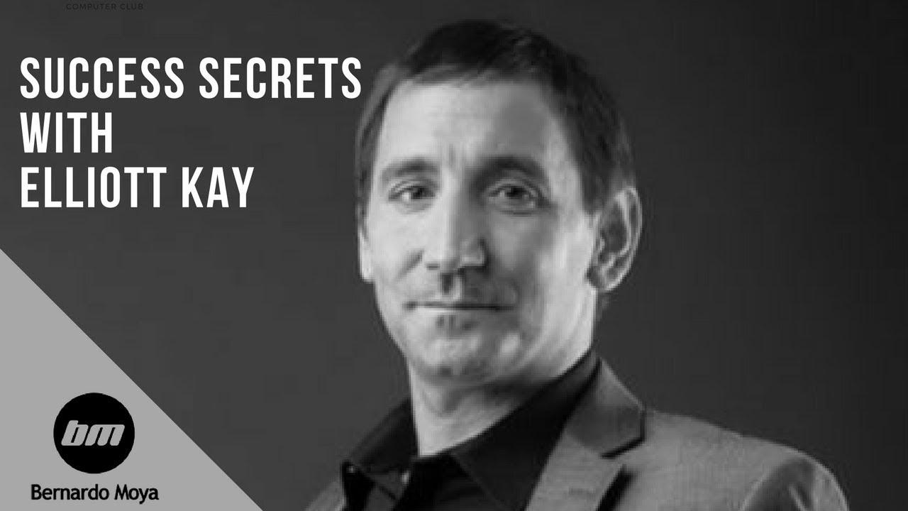 Secretos del éxito de los coaches y asesores más destacados, con Elliot Kay.