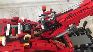 Lego Kran Free Video Search Site Findclip
