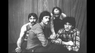 """Концерт группы """"Жар птица"""" в ДК Октябрь, осень 1983 года."""