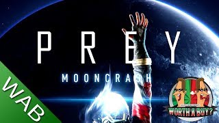 Prey Mooncrash Review - Worthabuy?