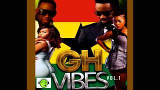 2014 Ghana mix (GH Vibes Vol.1) ft Naija ,& L.I.b+ Mc Galaxy, Wizkid ,YeMi Alade