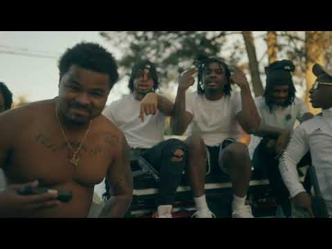 """Skantless Tae """"Gangster Party"""" (Official Music Video)"""