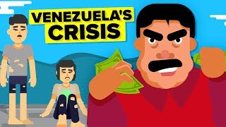 Why Are People In Venezuela Starving (Hyperinflation Explained)?