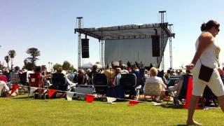 Ennio Morricone  Cinema Paradiso Theme - Chris Botti & Lisa Fischer Jazz Duet  Ventura College CA