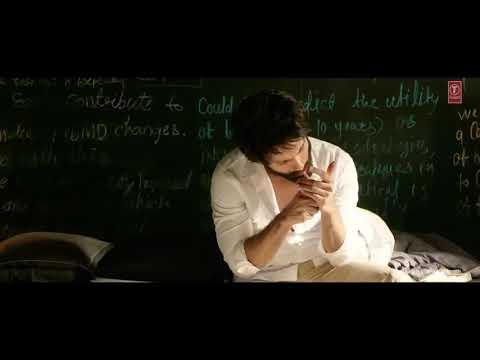 Full Song Tujhe Kitna Chahne Lage Hum Tere bin na lenge aik bhi dum Arijit Singh Shahid Kapoor