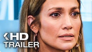 SECOND ACT Trailer (2018)