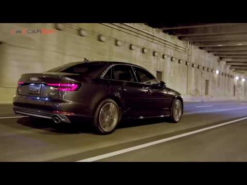 Preview The All New Audi A4 2016 | Carbay.co.id