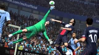 Game List:  FIFA 2014