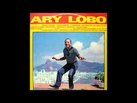 Vou Beber Pra Esquecer - Ary Lobo