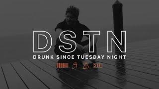 Seth Alley Drunk Since Tuesday Night