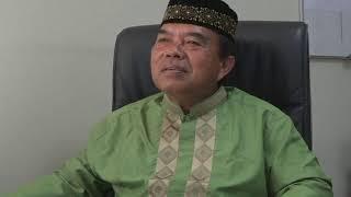 Pengajian Tarhib Ramadhan 1441 H oleh Bp. Rektor