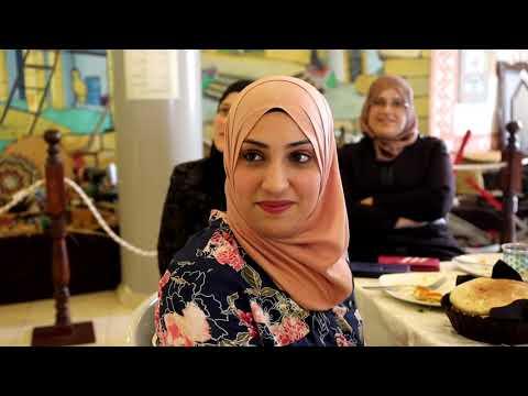"""""""يوم المرأة العالمي"""" - في أكاديمية القاسمي 8.3.2018"""