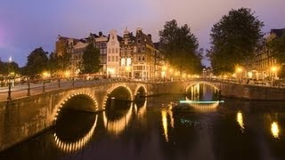 Canals Of Amsterdam, Amsterdam