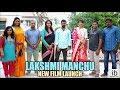 Lakshmi Manchu New Film Launch