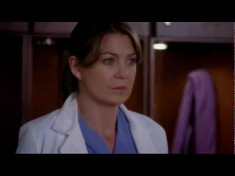 Grey's Anatomy 8.20 (Clip 1)