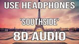 DJ Snake & Eptic - Southside   8D Audio