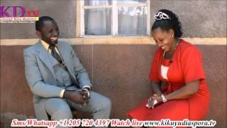 MY HUSBAND LEFT ME AFTER I LOST MY EYES Gospel Singer Carol