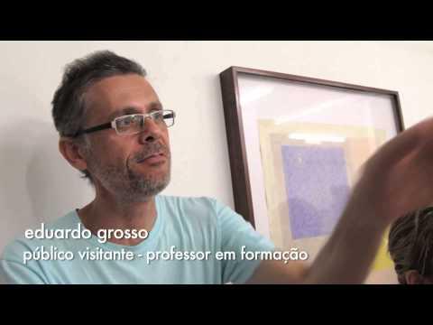 #30xbienal (Ações educativas) Itinerância em Piracicaba
