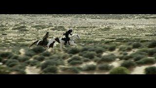 The Lone Ranger - Trailer 4